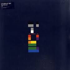 COLDPLAY - X & Y (LP)
