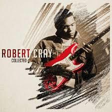 ROBERT CRAY - COLLECTED (LP)