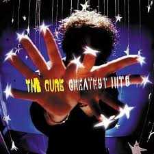 THE CURE - GREATEST HITS (LP)
