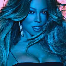 MARIAH CAREY - CAUTION (LP)