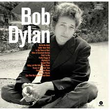 BOB DYLAN - DEBUT ALBUM (LP)