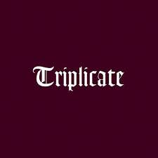 BOB DYLAN - TRIPLICATE (LP)