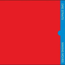 DIRE STRAITS - MAKING MOVIES (LP)