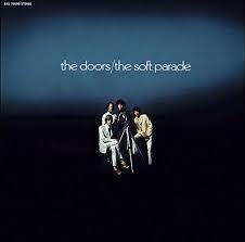 DOORS - THE SOFT PARADE (LP)