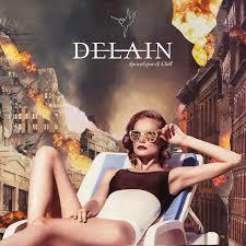 DELAIN - APOCALYPSE & CHILL (LP)