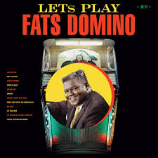FATS DOMINO - LET'S PLAY (LP)