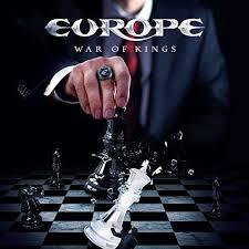 EUROPE - WAR OF KINGS (LP)
