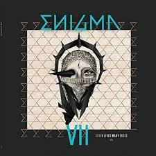 ENIGMA - SEVEN LIVES MANY FACES (LP)