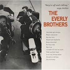 EVERLY BROTHERS - EVERLY BROTHERS (LP)