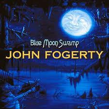 JOHN FOGERTY - BLUE MOON SWAMP (LP)