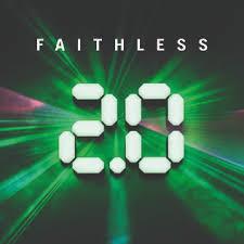 FAITHLESS - 20 (LP)