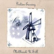 GOLDEN EARRING - MILLBROOK USA (LP)
