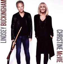 LINDSEY BUCKINGHAM & CHRISTINE MCVIE (LP)