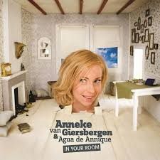 ANNEKE VAN GIERSBERGEN - IN YOUR ROOM (LP)