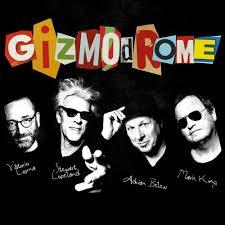 GIZMODROME - GIZMODROME (LP)