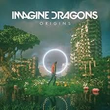 IMAGINE DRAGONS - ORIGINS (LP)