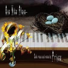 PRINCE - ONE NITE ALONE (LP)