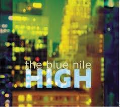 BLUE NILE - HIGH (LP)
