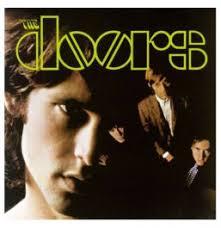 THE DOORS - THE DOORS (LP)