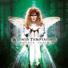 WITHIN TEMPTATION - MOTHER EARTH (LP)
