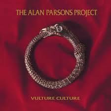 ALAN PARSONS PROJECT - VULTURE CULTURE (LP)