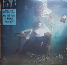 HOZIER - WASTELAND, BABY! (LP)
