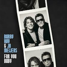 BARRY HAY & JB MEIJERS - FOR YOU BABY (LP)
