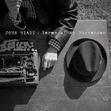 JOHN HIATT - TERMS OF MY SURRENDER (LP)