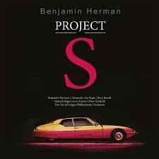 BENJAMIN HERMAN - PROJECT S (LP)