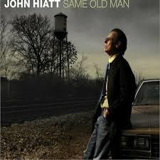 JOHN HIATT - SAME OLD MAN (LP)