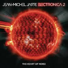 JEAN-MICHEL JARRE - ELECTRONICA 2 (LP)