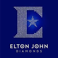 ELTON JOHN - DIAMONDS (LP)