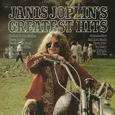JANIS JOPLIN - GREATEST HITS (LP)