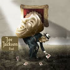 JOE JACKSON - FOOL (LP)
