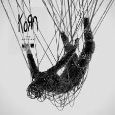KORN - THE NOTHING (LP)