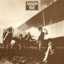 JACKSON 5 - SKYWRITER (LP)