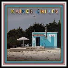 KAISER CHIEFS - DUCK (LP)