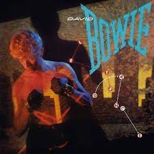 DAVID BOWIE - LET'S DANCE (LP)