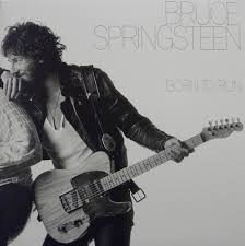 BRUCE SPRINGSTEEN - BORN TO RUN (LP)