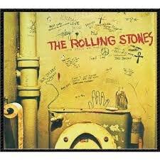 ROLLING STONES - BEGGARS BANQUET (LP)