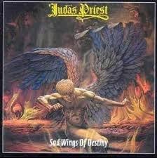 JUDAS PRIEST - SAD WINGS OF DESTINY (LP)