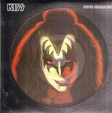 KISS - GENE SIMMONS (LP)
