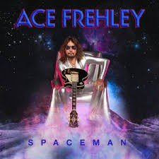 ACE FREHLEY - SPACEMAN (LP)