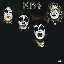 KISS - KISS (LP)