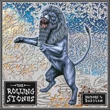 ROLLING STONES - BRIDGES TO BABYLON (LP)