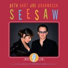 BETH HART & JOE BONAMASSA - SEESAW (LP)