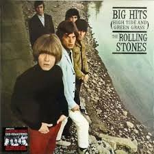 ROLLING STONES - BIG HITS (LP)