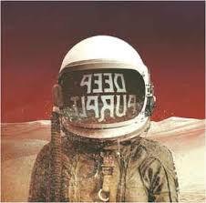 DEEP PURPLE - THROW MY BONES (LP)