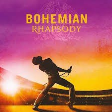 SOUNDTRACK - BOHEMIAN RHAPSODY (LP)