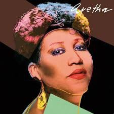ARETHA FRANKLIN - ARETHA (LP)
